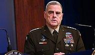 ABD Ordusunun Komuta Kademesinde Koronavirüs Alarmı: Genelkurmay Başkanı Karantinaya Girdi