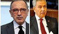 Fatih Altaylı: 'Bülent Arınç Davayı Kazandırdığı Şirketin Yönetim Kuruluna Girdi'