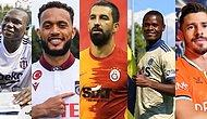 Tüm Transferler Burada! Süper Lig Kulüplerinde Bu Sezon Tüm Gelenler ve Gidenler