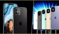 Yeni iPhone 12 Serisinin Çıkış Tarihleri ve Fiyatları Açıklandı! İşte iPhone 12 Ne Zaman Gelecek, Fiyatı Ne Olacak?