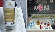 Dezenfektana İçki Aroması Ekleyip İçmişler: 7 Kişinin Ölümü Sonrası Market Sahibi Tutuklandı