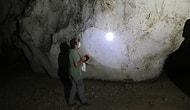Anadolu'da Bir İlk: Mağara Duvarında 1700 Yıllık Hatıra Yazısı