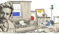 Google'dan Oğuz Atay'ın 86. Doğum Günü İçin Doodle