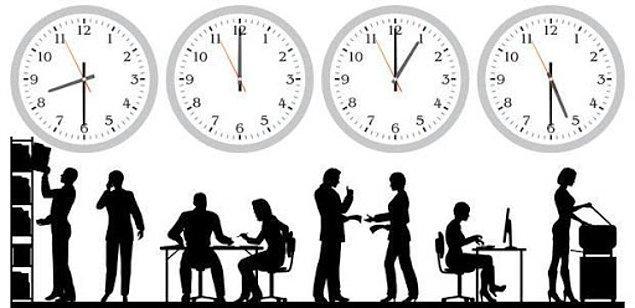 Çalışanlara bedel ödetilen bir başka husus ise, iş-yaşam dengelerinin darmadağın edilmesi.
