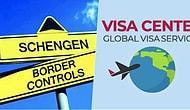 Hayallerinizdeki Avrupa Turu İçin Gerekli Olan Schengen Vizesi En Rahat Şekilde Nasıl Alınır Bir Bir Anlatıyoruz!