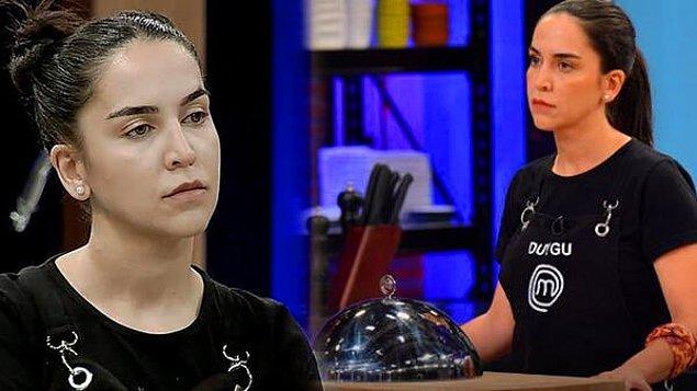 9. MasterChef yarışmacısı Duygu, kendisini aldattığını iddia ettiği nişanlısıyla barıştı!
