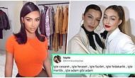 Gigi ve Bella Hadid Kardeşler Ermenistan'a Yaptığı 1 Milyon Dolarlık Bağışın Ardından Kim Kardashian'ı Takipten Çıkardı