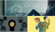 Mehmet Zihni Sungur Yazio: Duyguları Anlamak: Korku,  Kaygı ve Endişe Arasındaki Farklar ve Bu Kavramlarla İlgili Bilmediklerimiz