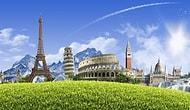 Sen Hangi Avrupa Şehrine Aitsin?