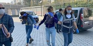 Samsun'da Hırsızların İlginç Yöntemi: Altınları, Bindirildikleri Polis Otosuna Saklamışlar