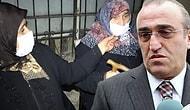 Abdurrahim Albayrak'ın Annesinin Yaşadığı Binaya Tanker Çarptı: 'Bina Yıkılıyor Sandık'