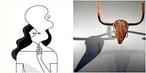 Umut Nur Sungur Yazio: Yaratıcılığı İlham Perileri mi Getirir?