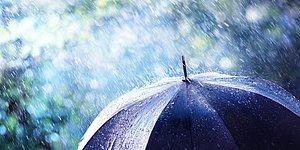 AFAD'dan Uyarı Marmara ve Ege Bölgesi'nde Fırtına ve Sağanak Bekleniyor