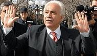 """Doğu Perinçek'ten Yeni İddia: """"Devlet Abdullah Öcalan'ı Çıkartacak 'Biz Yanlış Yaptık' Dedirtecek"""""""