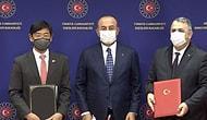 Türkiye İle Japonya Arasında Teknik İşbirliği Anlaşması