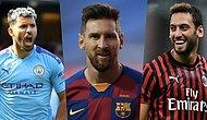 Birçok Dünya Yıldızı Boşa Çıkıyor! Sezon Sonunda Sözleşmesi Bitecek Olan Futbolcular