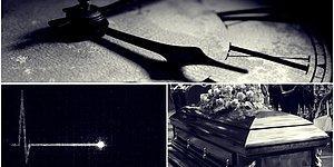 Şeyda Betül Kılıç Yazio: Ölmeden Ölmek ve Ölüm Fobisi
