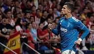 Cristiano Ronaldo Koronavirüse Yakalandı