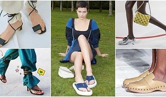 Şu An Moda Olan Çirkin Ayakkabıları Unutun: 2021'de Trend Olması Beklenen Birbirinden Değişik Ayakkabı Modelleri