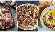 Pekmezden Ayırdığınıza Değecek! Deneyince Mutfağınızın Vazgeçilmezi Yapacağınız 12 Tahinli Tarif