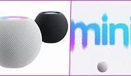 Apple iPhone 12 Tanıtım Etkinliğinde Ses Getirecek Bir Ürün Daha Tanıttı: Yapay Zekasıyla Yeni HomePod Mini Hoparlör