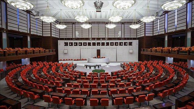 Meclis'e sınırlı teklif gidecek