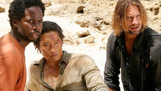 2. Lost (2004-2010)