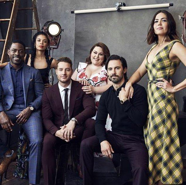 10. This Is Us (2016)
