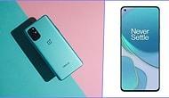 Android 11 ile Gelen İlk Akıllı Telefon OnePlus 8T Yolda: Tasarımıyla Göz Dolduran, Snapdragon 865 Plus İşlemcisiyle Yeni OnePlus 8T