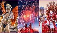 Covid-19 Bittikten Sonra Katılmak İsteyeceğiniz Dünyanın Dört Bir Yanından 10 Ünlü Festival