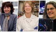 2020 Nobel Ödülleri'ne Kadınlar Damga Vurdu: 'Bilim Yolunda İlerlemek İsteyen Genç Kadınlar İçin Işık Olduk'