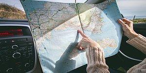 Karakterine Göre Hangi Ülkeye Yerleşmelisin?