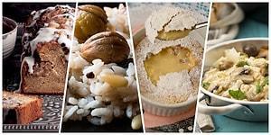 Kestaneli Kebap! Yemeği Şımartan Tatlıyı Şahlandıran Lezzet Kestane İle Birbirinden Harika 11 Tarif