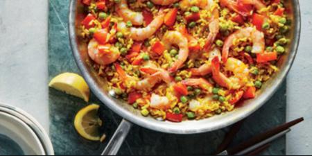 Paella Tarifi: Domates Festivali'nin Simgesi Haline Gelen Paella Nasıl Yapılır?