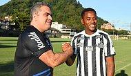 Tecavüz Suçlusu Robinho'yu Transfer Eden Santos'un Kadın Ürünleri Üreten Sponsoru, Sponsorluk Anlaşmasını Feshetti