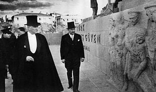 Ankara'nın Başkent Oluşu Kutlu Olsun! Hadi Gelin Biraz da Ankaralı Atatürk'ü Konuşalım