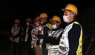 8 Yıldır Tazminatlarını Alamayan Somalı Madenciler Yürüyüş Başlatınca Gözaltına Alındılar