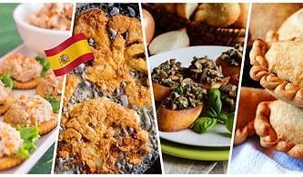 Yemek Tutkunlarına Dünyanın Bi' Ucundan Harika İspanyol Mezeleri! İşte Birbirinden Güzel 11 Tapas Tarifi