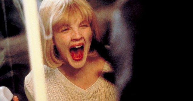20. Scream (1996) - 81 bpm