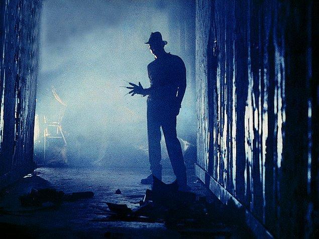 13. A Nightmare on Elm Street (1984) - 104 bpm