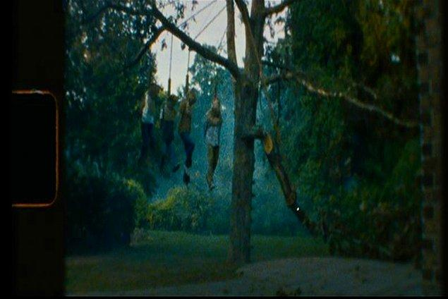 1. Sinister (2012) - 131 bpm