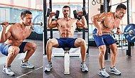 Herkese Böyle Spor Koçları Lazım: Sayko Fitness Hocaları İnsanların En Büyük Korkularını Kullanarak Kilo Verdiriyor