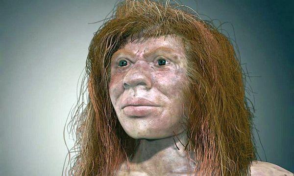 Homo Denisova