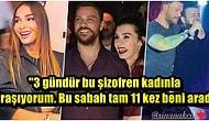 Olay Giderek Büyüyor! Sinan Akçıl'ın Hamile Azeri Sevgilisi İçin Kendisini Terk Ettiği İddia Edilen Burcu Kıratlı'dan Skandal Bir Açıklama Geldi