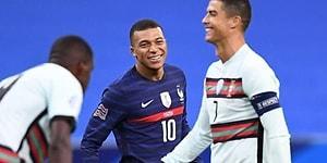 Cristiano Ronaldo'yu İdol Olarak Gören 14 Yıldız Futbolcu