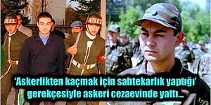 'Azerbaycan İçin Askere Giderim' Diyen Serdar Ortaç'ın Askerlikten Kaçmak İçin Kendisini Meksika'da İşçi Gibi Gösterdiği Askerlik Geçmişi