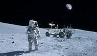 NASA ve Nokia Anlaşma Sağladı: 2022 Yılında Ay'a 4G Şebekesi Kurulacak