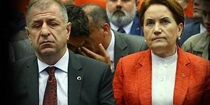 AKP'li Bülent Turan'ın 'FETÖ'cü İddiaları Açıklansın' Çıkışına Özdağ'dan Yanıt: 'Siz Kendi Bahçenizi Temizleyin'