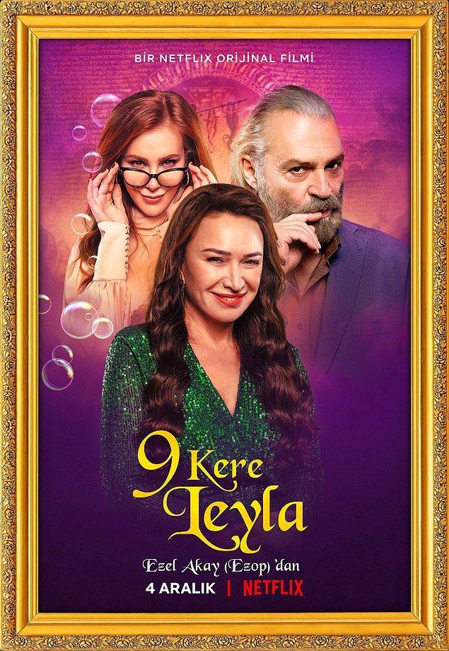 5. 9 Kere Leyla