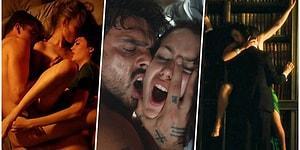 Kalkın Bi' Fena Olduk! İzlerken Libidonuzun Tavan Yapacağı Tüm Zamanların En Nefes Kesici 17 Seks Sahnesi